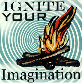 wall art - ignite your imagination