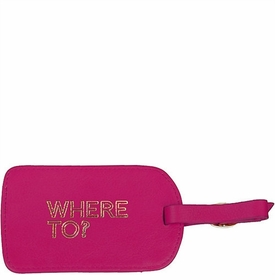 where to amelia luggage tag