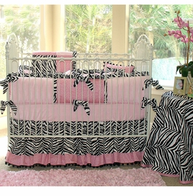 wild thing crib bedding by little bunny blue