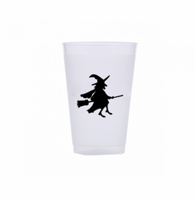 witch shatterproof cups