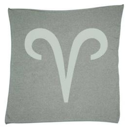 zodiac signs baby blanket by egg featured at babybox com