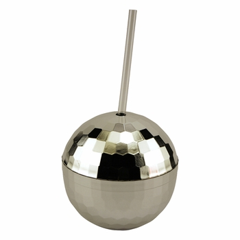 Disco Ball Cup - Holds Her Favorite Drink!