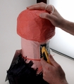 Online Instructions - How To Fill A Bachelorette Party Pinata