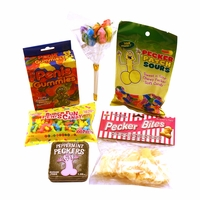 Ultimate Bachelorette Party Candy Kit