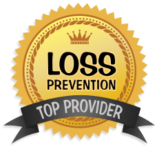 Loss Prevention Top Provider Seal