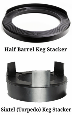 Keg Stackers