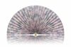 Decorative Pleated  Fan Style 223