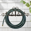 Tendril Garden Hose Holder