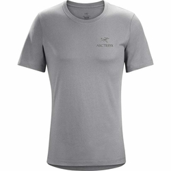 Click to enlarge image of ARC'TERY Emblem SS T-Shirt (Men's)