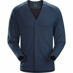 Click to enlarge image of ARC'TERYX A2B Cardigan (Men's)
