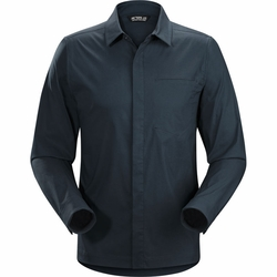 Click to enlarge image of ARC'TERYX A2B LS Shirt (Men's)