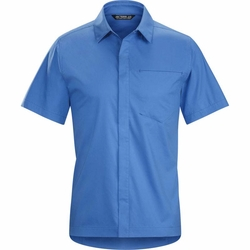 Click to enlarge image of ARC'TERYX A2B SS Shirt (Men's)