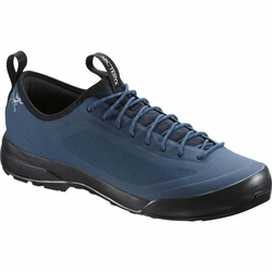 Click to enlarge image of ARC'TERYX Acrux SL Approach Shoes (Men's)