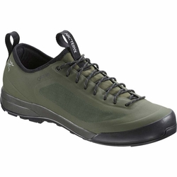 Click to enlarge image of ARC'TERYX Acrux SL GTX Approach Shoes (Men's)
