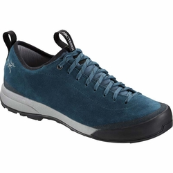 Click to enlarge image of ARC'TERYX Acrux SL Leather Approach Shoes (Men's)