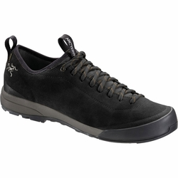 Click to enlarge image of ARC'TERYX Acrux SL Leather GTX Approach Shoes (Men's)