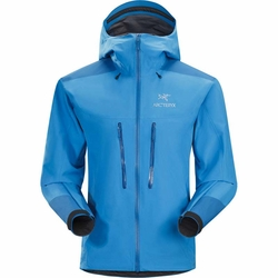 Click to enlarge image of ARC'TERYX Alpha AR Jacket (Men's)