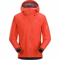 Click to enlarge image of ARC'TERYX Alpha FL Jacket (Men's)