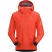 ARC'TERYX Alpha FL Jacket (Men's)