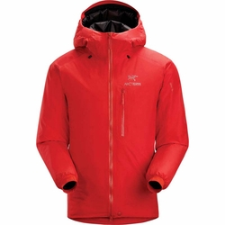 Click to enlarge image of ARC'TERYX Alpha IS Jacket (Men's)