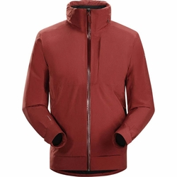 Click to enlarge image of ARC'TERYX Ames Jacket (Men's)