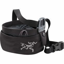 Click to enlarge image of ARC'TERYX Aperture Chalk Bag - Small
