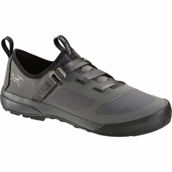 Click to enlarge image of ARC'TERYX Arakys Approach Shoes (Men's)