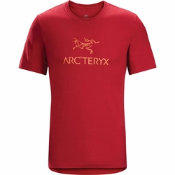 Click to enlarge image of ARC'TERYX Arc'Word HW SS T-Shirt (Men's)