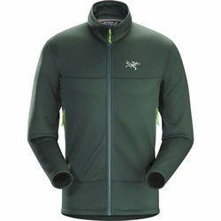 Click to enlarge image of ARC'TERYX Arenite Jacket (Men's)