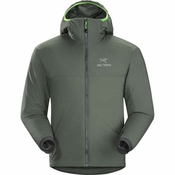 Click to enlarge image of ARC'TERYX Atom AR Hoody (Men's)