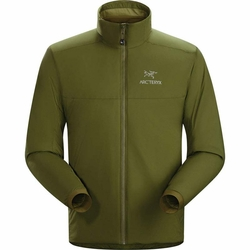 Click to enlarge image of ARC'TERYX Atom AR Jacket (Men's)