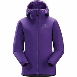 Click to enlarge image of ARC'TERYX Atom LT Hoody (Women's)