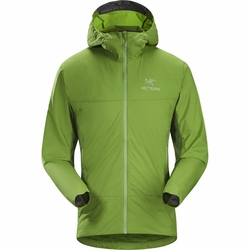 Click to enlarge image of ARC'TERYX Atom SL Hoody (Men's)