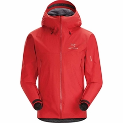Click to enlarge image of ARC'TERYX Beta LT Jacket (Men's)