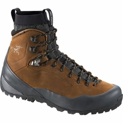Click to enlarge image of ARC'TERYX Bora Mid Leather GTX Boots (Men's)
