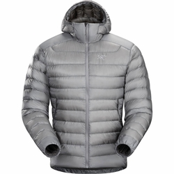 Click to enlarge image of ARC'TERYX Cerium LT Hoody (Men's)