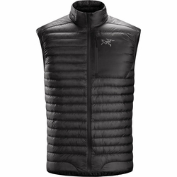 Click to enlarge image of ARC'TERYX Cerium SL Vest (Men's)