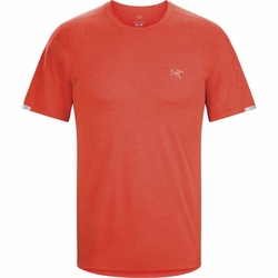 Click to enlarge image of ARC'TERYX Cormac Crew SS (Men's)