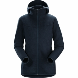 Click to enlarge image of ARC'TERYX Covert Hoody (Women's)