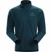 ARC'TERYX Delta AR Zip Neck (Men's)