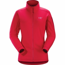 Click to enlarge image of ARC'TERYX Delta LT Jacket (Women's)