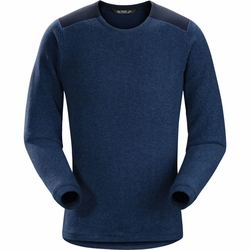 Click to enlarge image of ARC'TERYX Donavan Crew Neck Sweater (Men's)