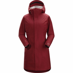 Click to enlarge image of ARC'TERYX Durant Coat (Women's)