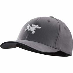 Click to enlarge image of ARC'TERYX Embroidered Bird Cap