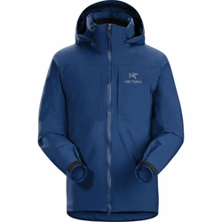 Click to enlarge image of ARC'TERYX Fission SV Jacket (Men's)