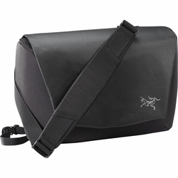 Click to enlarge image of ARC'TERYX Fyx 9 Messenger Bag