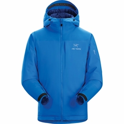 Click to enlarge image of ARC'TERYX Kappa Hoody (Men's)