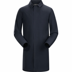 Click to enlarge image of ARC'TERYX Keppel Trench Coat (Men's)