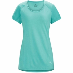 Click to enlarge image of ARC'TERYX Lana Comp SS (Women's)