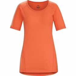 Click to enlarge image of ARC'TERYX Lana SS (Women's)
